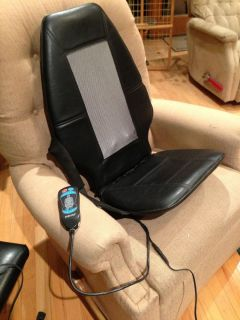 Homedics Shiatsu Rolling Back Massager