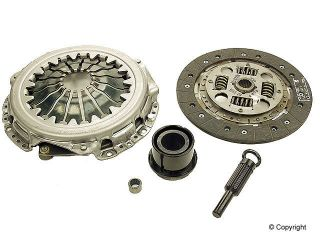 Ford Explorer Ranger Mazda Navajo Sachs Clutch Kit New K011601