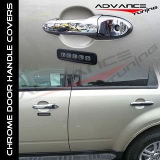 Escape Mercury Mariner Mazda Tribute Chrome Door Handle Cover