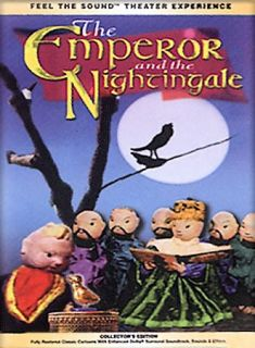 Cartoon Crazys Emperors Nightingale DVD, 2000