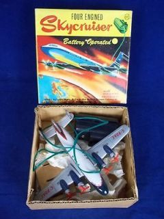 marx airplane in Vintage & Antique Toys