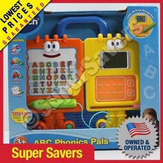 Vtech ABC Phonics Pals Letter Writer Toy Learning 3+ Old