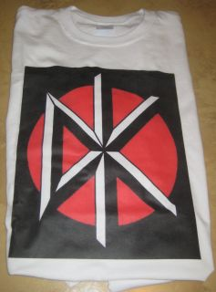 Dead Kennedys T shirt Punk Rock Band
