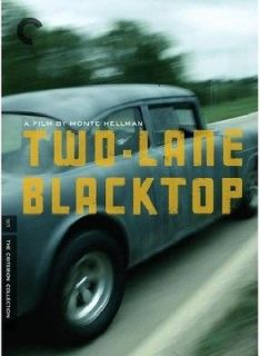 TWO LANE BLACKTOP BY TAYLOR,JAMES (DVD) [2 DISCS]