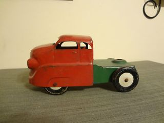 Antique Wyandotte Truck Cab Toy c1940s