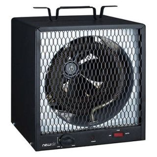 Newair Appliances 5600 Watt Garage Heater   Commercial grade electric