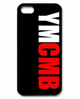 Wayne Young Money Cash Money Billionaires Apple iPhone 5 Case Cover