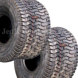 20x10.00 8 20/10.00 8 Riding Lawn Mower Garden Tractor Turf TIRES
