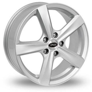 17 Cyclone Alloy Wheels & Goodyear Tyres   RENAULT ESPACE 5 STUD