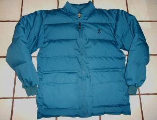 browning goose down jacket in Clothing,