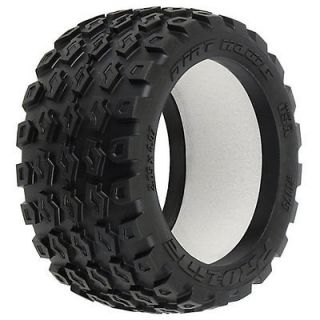 Pro line Racing Dirt Hawg 2.8 All Terrain Truck TireTRA 2.8 Whl
