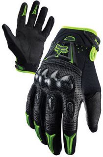 fox racing bomber gloves riders discount brand new items free