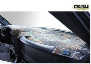Dodge Ram 2009 Dash Designs Dash Board Mat Cover Camo  Models with 2