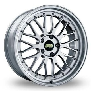 18 BBS LM Alloy Wheels & Toyo Proxes T1 R Tyres   SEAT EXEO