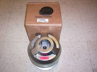 John Deere Primary Drive Clutch 4X2 Gator AM140985 Part