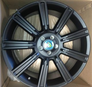 20 Rims for Range Land Rover Evoque 2013 Set of Four Rims and Caps