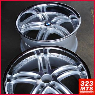 Inch Rims Wheels XIX X15 BMW 740 750 760 Rims Wheels 645 650 F12 RIMS