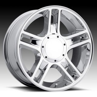 WHEELS 20 FORD F150 TRUCK 6 BY 135MM HARELY DAVIDSON EDITION 2010 2011