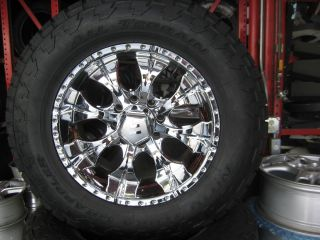 20 2009 Hummer H2 Custom Wheels Tires Ref 389 A