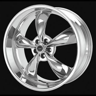 American Racing Torque Thrust Wheels New Chevrolet Camaro SS