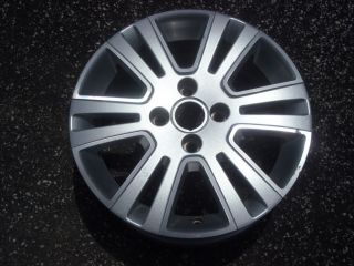 Ford Focus 08 11 Wheel Rim Factory Used Alloy 16