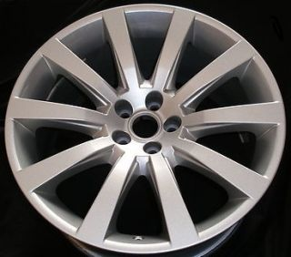 08 09 10 11 12 Jaguar XF XJ XK 19x8 1 2 Factory Rim Wheel 59815