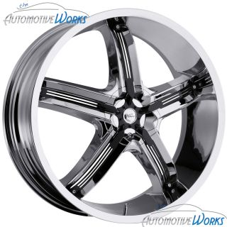Bel Air 5 5x108 5x4 25 5x114 3 5x4 5 38mm Chrome Wheels Rims 20