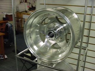 Racing AR23 15x10 Jeep Dodge Ford Chevy GMC Wrangler Wheels