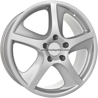 Tech Rims for Porsche Cayenne Turbo VW Touareg Alloy Wheels