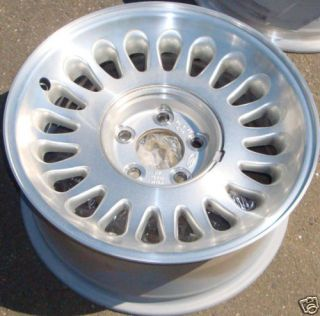 16 1998 99 00 01 02 Mercury Grand Marquis Alloy Wheel Rim