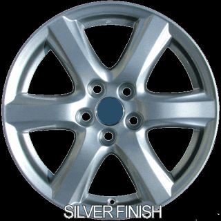17 Alloy Wheel Rim for 2007 2008 2009 2010 Toyota Camry