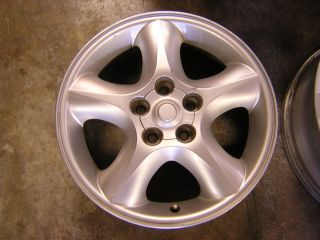 2000 07 Ford Taurus 16 Aluminum Alloy Wheel Rim 3384