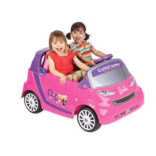 Power Wheels Fisher Price Barbie Smart Car