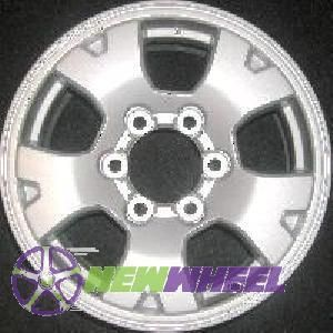 Factory Alloy Wheel Toyota Tacoma 05 09 16 69461