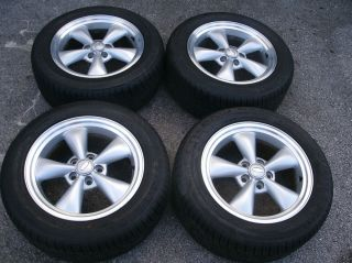 2013 Ford Mustang Factory 17 Wheels Rims New Tires 235 55 17