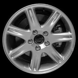 16 Refurbished Volvo 60 70 Series Alloy Wheels Rims 4