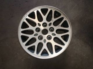 95 Jeep Grand Cherokee Wheel Rim Tire 15 inch 93 99