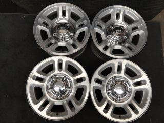 16 Ford F150 Rims Factory Expedition Wheels 97 98 99 00 Stock F 150
