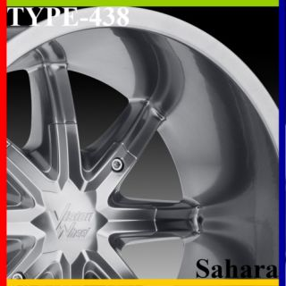 14 4x110 Rims Wheels for Kawasaki Brute Force 750