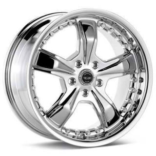 20 inch Magnum Charger Challenger 300C Chrome Rims Wheels 5x115