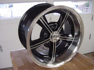 ROD CHEVELLE CHEVY CAMARO 17X7 WHEELS 625 ION GM BOLT PATTER 5 ON 4 75