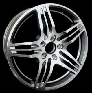 Jetta GTI Golf Passat B3 B4 B5 B6 B7 B8 Rim 5x112 Display Wheel