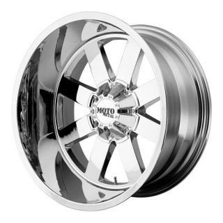 Moto Metal MO962 Chrome Wheel Rim s 5x139 7 5 139 7 5x5 5 20 9