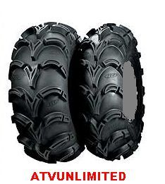 ITP Mud Lite XL Tires 27 12 12 Tire 27x12x12