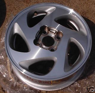 14 98 99 00 01 02 Toyota Corolla Alloy Wheel Rim
