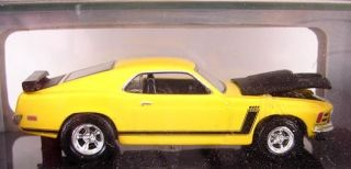 Hot Wheels 1970 Ford Mustang Boss 302 Limited Edition