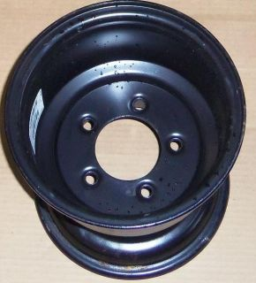 John Deere Rear Gator Rim Fits 4x2 TS TH 6x4 Utility Vehical