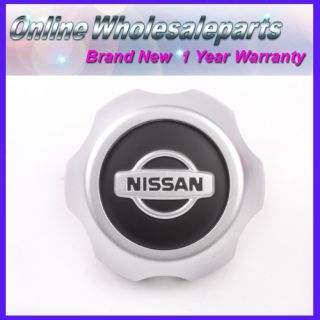 New 2000 2004 Nissan Xterra Frontier Wheel Center Hub Cap 40315 7Z100