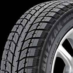 Bridgestone Blizzak WS70 215 65 16 Tire Set of 4