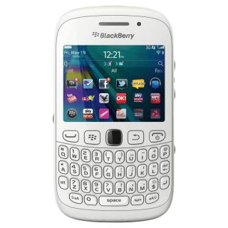 New Blackberry Curve 9320 Unlocked GSM Phone OS 7 1 GPS WiFi 3 15MP